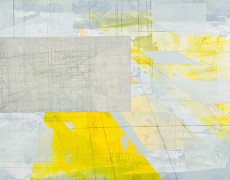 Fleurette West, Mapping, 2011