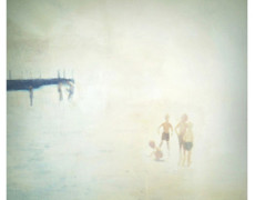 Lisa Golightly, Pier, 2013