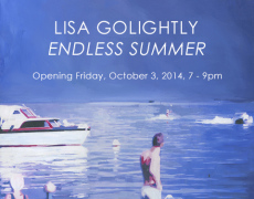 LISA GOLIGHTLY | Endless Summer