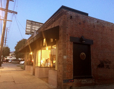 Good Eye Gallery's new lease on life