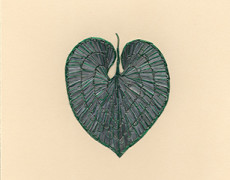 Alison Foshee, Heart-Shaped 3, 2015