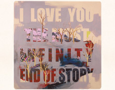 Seonna Hong, I Love You the Most, 2012