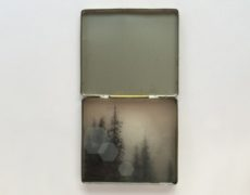 Brooks Salzwedel, Antenna Tin, 2015