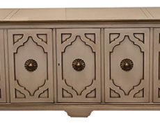 Hollywood Regency Sideboard